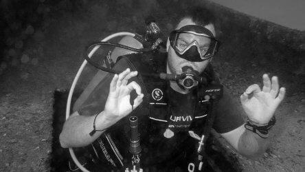 Wreck Diving On The Great Barrier Reef Queensland Australia
